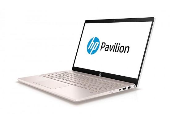 "HP Pavilion 14 Intel Core i5 8GB RAM 512GB SSD 14"" Laptop - Gold"