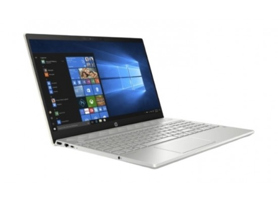 HP Pavilion Core i5 8GB RAM 512 SSD 14-inches Laptop (14-CE3007NE) - Silver