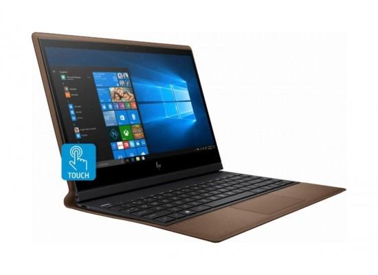 HP Spectre Folio Core i7 8GB RAM 1TB SSD 13.3-inches TouchScreen Convertible Laptop - Dark Ash Silver