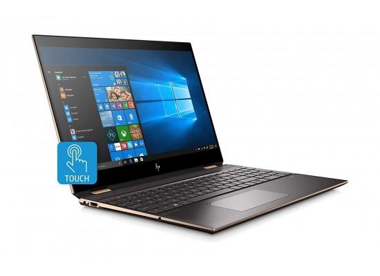 HP Spectre x360 GTX1050Ti 4GB Core i7 16GB RAM 512GB SSD 15.6 inch TouchScreen Convertible Laptop 3