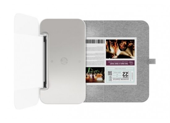 HP Tango X Printer 3