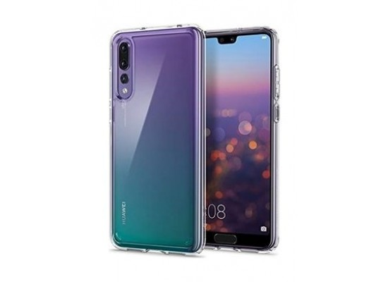 buy popular d3062 c7425 Hyphen Protective Case For Huawei P20 Pro - Clear