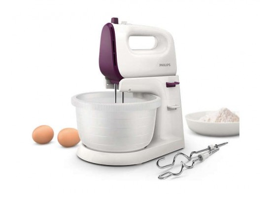 Philips 450W 3L Viva Collection Mixer (HR3745/11)