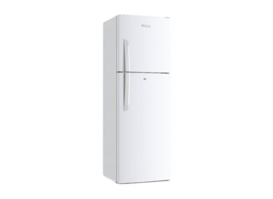 Haier 13CFT Top Mount Refrigerator (HRF-310WH) in Kuwait | Buy Online – Xcite