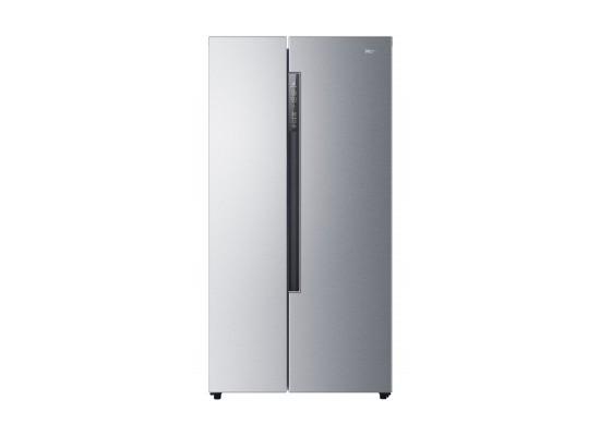 Haier 22 Cu. Ft. Side by Side Refrigerator - HRF-625SSI