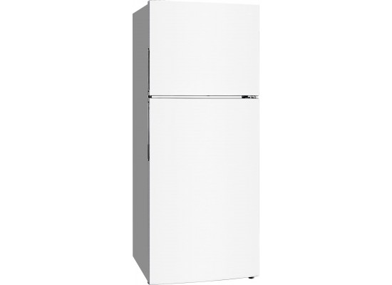 Haier 20CFT Top Mount Refrigerator (HRF-580-WW) - White