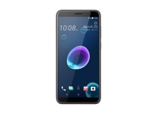 HTC Desire 12+ 32GB Phone - Silver