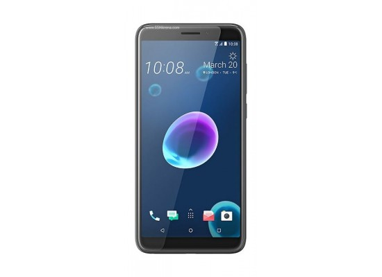 HTC Desire 12 32GB Phone - Cool Black