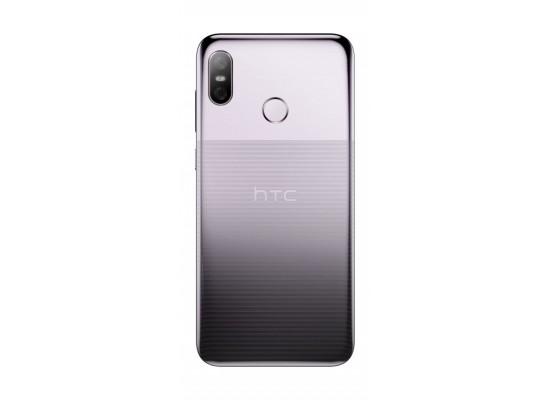HTC U12 Life 64GB Phone - Twilight Purple 2