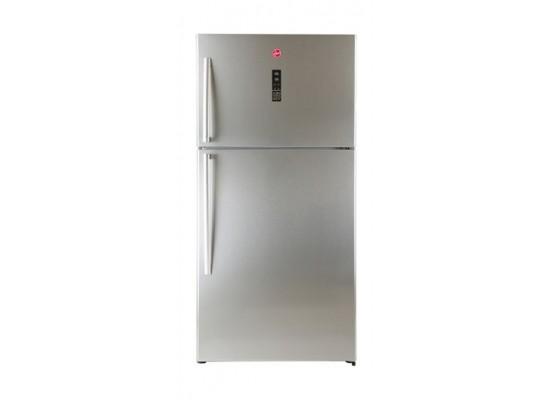 Hoover 25.8-inch Top Mount Refrigerator - (HTR730L-S)
