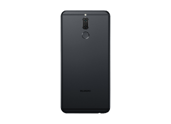 Huawei Mate 10 Lite - Back