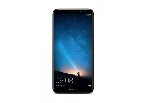 Huawei Mate 10 Lite - Front