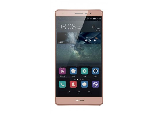Huawei Mate S 64GB 13MP Dual-SIM 5.5-inch 4G LTE - Rose Gold