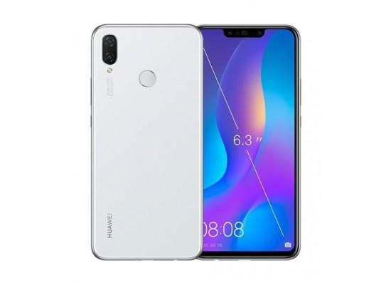 Huawei Nova 3i 128GB Phone - White