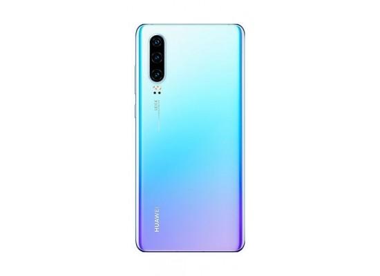 Huawei P30 128GB Phone - Crystal 5
