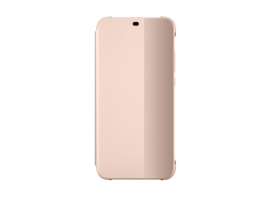 Huawei Nova 3e / P20 Lite Case,Crystal Clear Shock Absorption