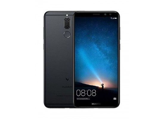 Huawei Mate 10 Lite - Front Back View 1