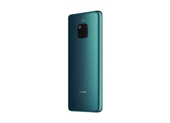 Huawei Mate 20 Pro 128GB Phone - Emerald Green 9