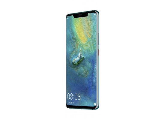 Huawei Mate 20 Pro 128GB Phone - Emerald Green 2