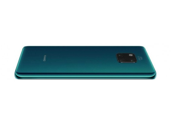 Huawei Mate 20 Pro 128GB Phone - Emerald Green 11