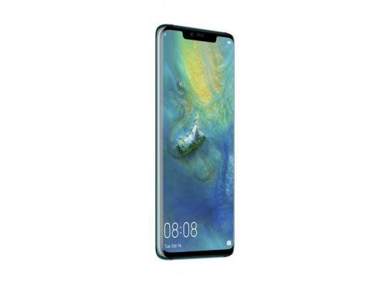 Huawei Mate 20 Pro 128GB Phone - Emerald Green 3