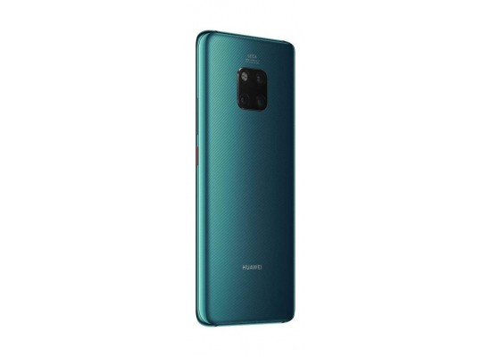 Huawei Mate 20 Pro 128GB Phone - Emerald Green 10