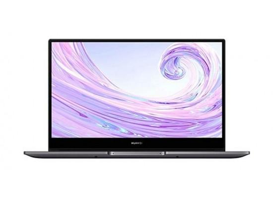 Huawei Matebook 13 Core i7 16GB RAM 512 SSD 13-inches Laptop - Grey