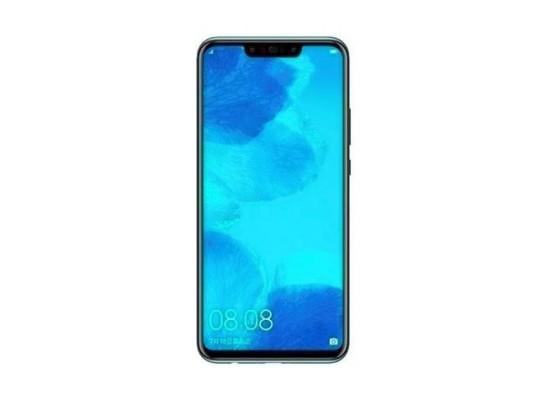 Huawei Nova 3 128GB Phone - Blue