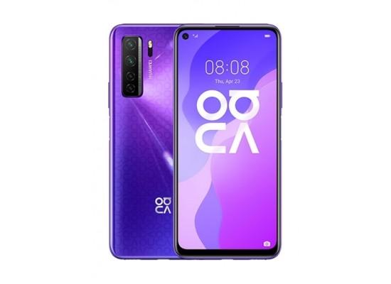 Huawei nova 7 SE 128Gb Phone (5G) - Purple