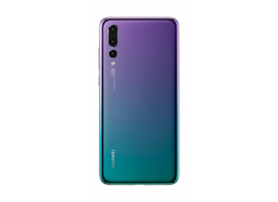 Huawei P20 Pro 128 GB Phone - Twilight