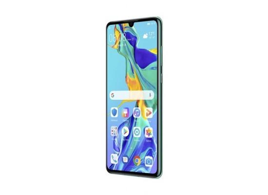 Huawei P30 128GB Phone - Aurora 3