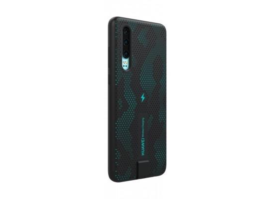 Huawei P30 Wireless Charging Case (55030842) - Blue