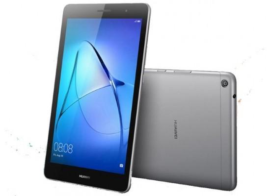 Huawei Mediapad T3 1st view