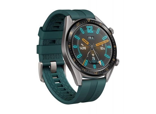Huawei GT Watch  - Green