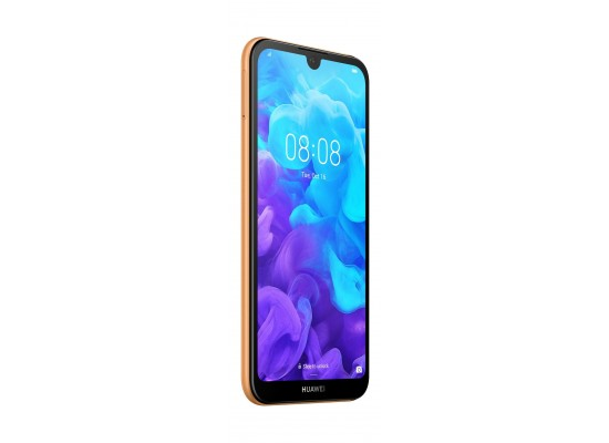 Huawei Y5 Prime 2019 32GB Phone - Brown 3