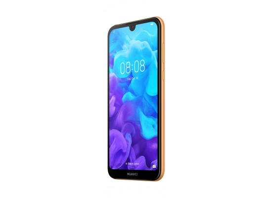 Huawei Y5 Prime 2019 32GB Phone - Brown 6