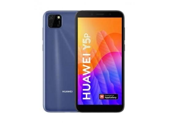Huawei Y5p 32GB Phone - Blue