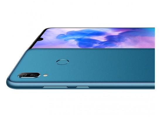 Huawei Y6 2019 32GB Phone - Blue 1