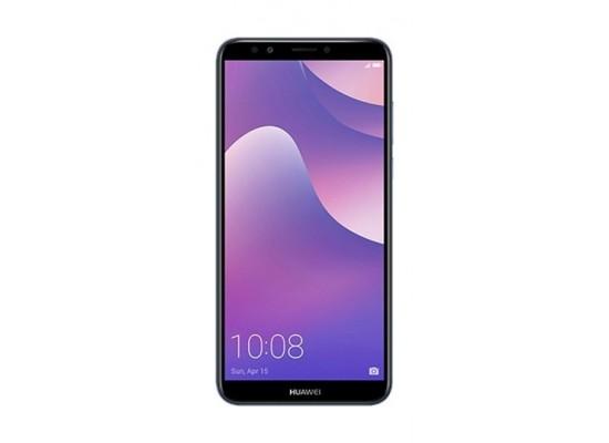 Huawei Y7 Prime 2018 32GB Phone - Black