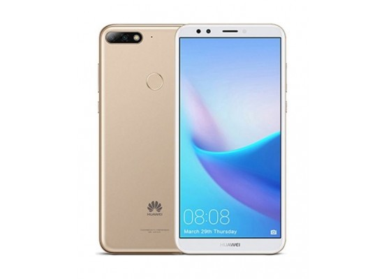 Huawei Y7 Prime 2018 32GB Phone | Xcite KSA