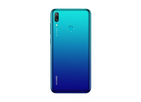 Huawei Y7 Prime 2019 64GB Phone - Blue 1