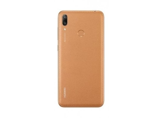 Huawei Y7 Prime 2019 64GB Phone - Brown 3