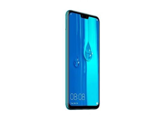 Huawei Y9 2019 Phone - Blue 1