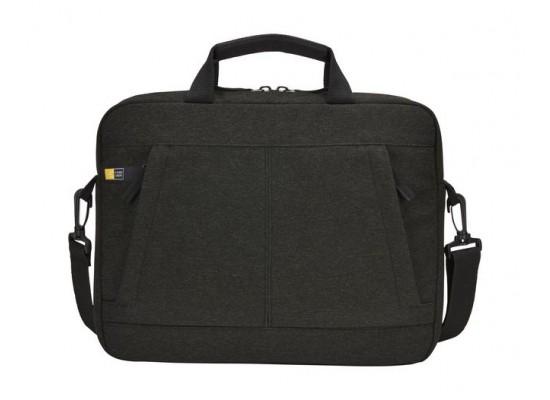 Case Logic Huxton Attaché Bag for 13.3-Inch Laptop (HUXA113) – Black