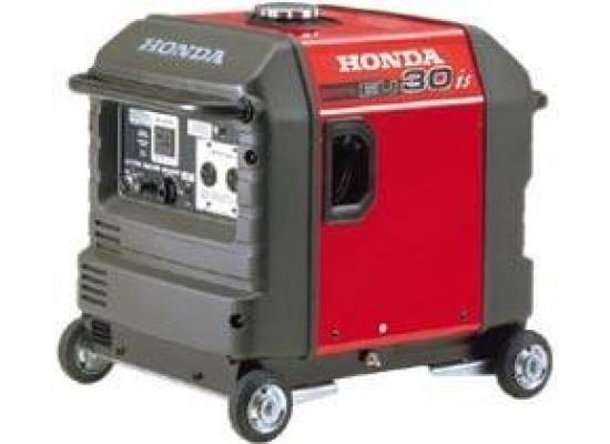 Honda Generator Rec Elec EU30is - 2800W-3000W