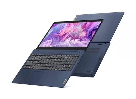 "Lenovo Ideapad 3 Intel Core i5 10th Gen. 8GB RAM 1TB HDD + 128GB SSD 14"" FHD Laptop - Blue"