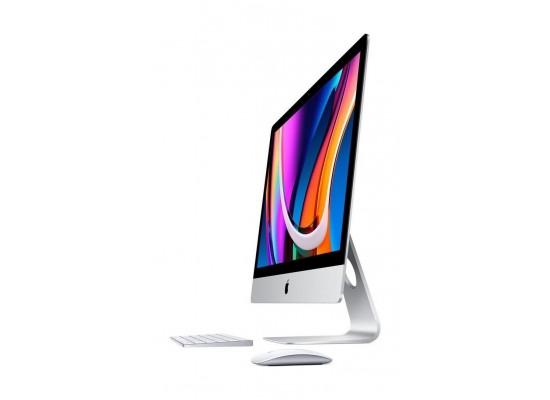"Apple iMac Intel Core 10th Gen i5 4GB RAM 256GB SSD 27"" 5K All-In-One Desktop - (MXWT2AB/A)"