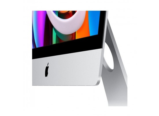 "Apple iMac Intel Core 10th Gen i5 8GB RAM 512GB SSD 27"" 5K All-In-One Desktop - (MXWU2AB/A)"