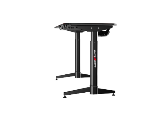 DXRacer EL-1140 Lifting Hydraulic Gaming Desk in Kuwait  | Buy Online – Xcite