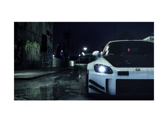 Need For Speed - PlayStation 4 Game